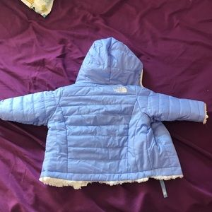 The North Face Jackets & Coats - North Face Baby Girl Jacket